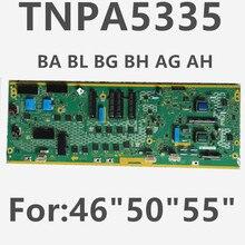 Free shipping TNPA5335 BA BL BG BH AG AH SC board for TH-P55GT32C TH-P55VT31C TH-P50ST30C TH-p50gt30c