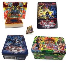 2019set rare cards Yu gi oh Yu Gi Oh childrens paper cards game Yu-Gi childs toys -card
