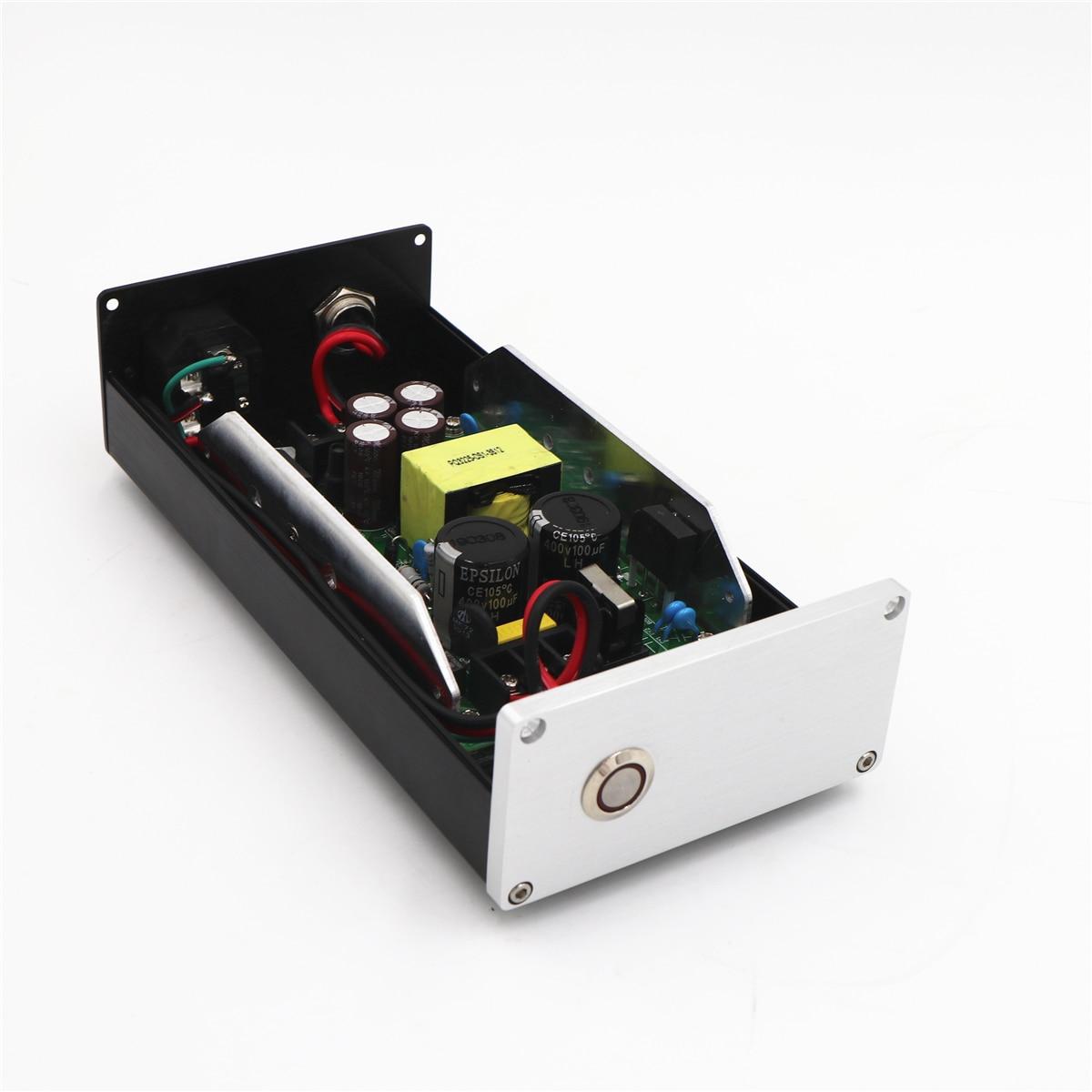 مضخمات لوحة الطاقة 24V 32V DC48v 7.3a 350w ، محول الطاقة ، لوحة مكبر الصوت الرقمي عالية الطاقة Tas5630 Tpa3255