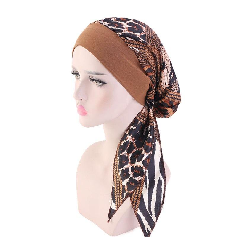Женский Шелковый головной убор, головной убор с длинным хвостом, женский головной убор, головной убор, женский головной убор, Кепка gcds головной убор