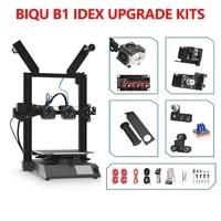 biqu b1 idex upgrade kits for ender3 creality cr10 3d printer accessories impressora 3d ender 3 pro b1 3d printer