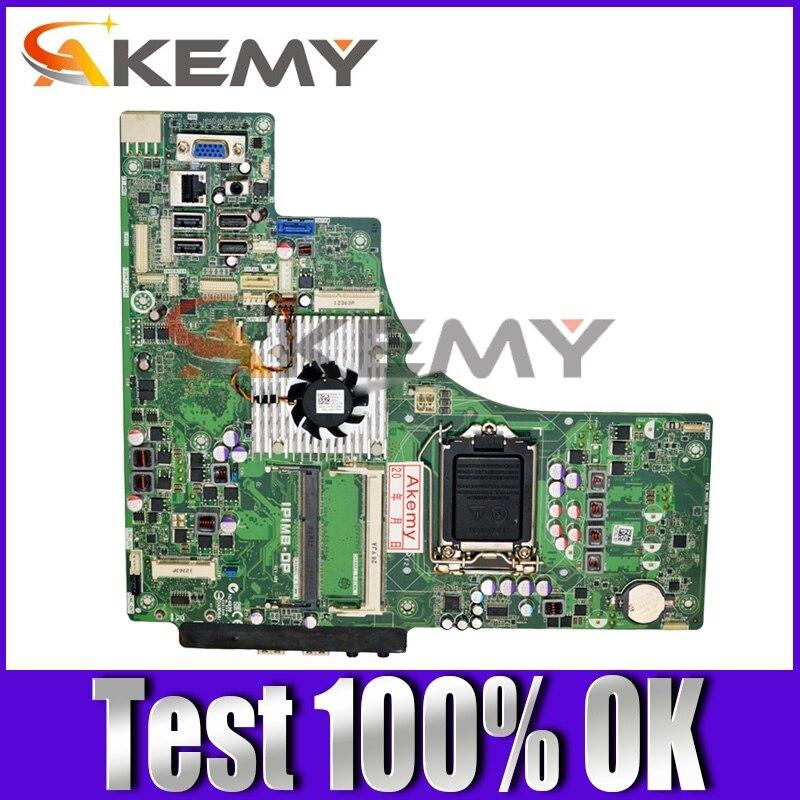 ل ديل واحد 2330 اللوحة الأم مع HD 7650A 1 جيجابايت GPU CN-0T4VP9 0T4VP9 T4VP9 IPIMB-OP DDR3 اللوحة الرئيسية 100% اختبار سريع السفينة