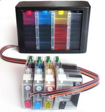 LC3329 LC3329XL LC 3329 3329XL CISS para hermano MFC-J5930DW MFC-J6935DW MFCJ5930DW MFCJ6935DW de inyección de tinta de reseteador de impresora arco chips
