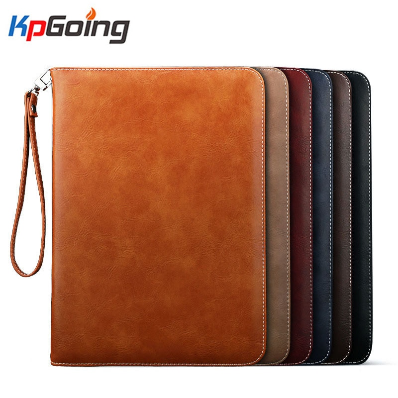 wood grain pu leather tablet cover for apple ipad air 1 ipad 5 stand case for ipad air 2 ipad 6 screen protector stylus pen for iPad 2018 Case Leather Cover for Ipad Air 2 Case Flip Stand Handhold Smart Case for Apple Ipad Air 1 for iPad 9.7 2017 2018