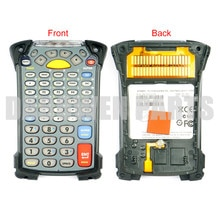 Keypad (53-Key, Walmart Supermarket Version) for Motorola Symbol MC9090-G MC9090-K