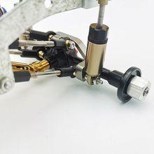 WPL B1 B14 B16 B24 C14 C24 B36 MN D90 D91 RC Auto Ersatzteile 5mm bis 12mm reifen Combiner AXYA