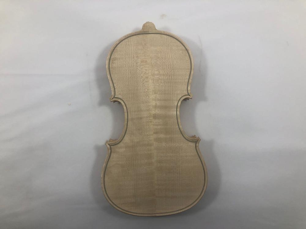 4/4Semi finished violinSemi finished products enlarge