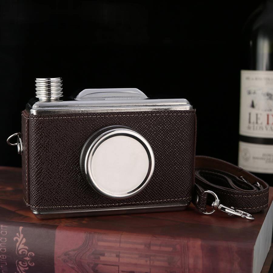 Termo de lujo creativo personalizado para uso en exteriores, jarra Retro Para...