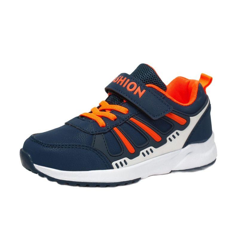 Спортивные детские кроссовки для мальчиков; Детские кроссовки; Повседневная обувь для девочек; Кроссовки из дышащей сетки для бега; chaussure ...