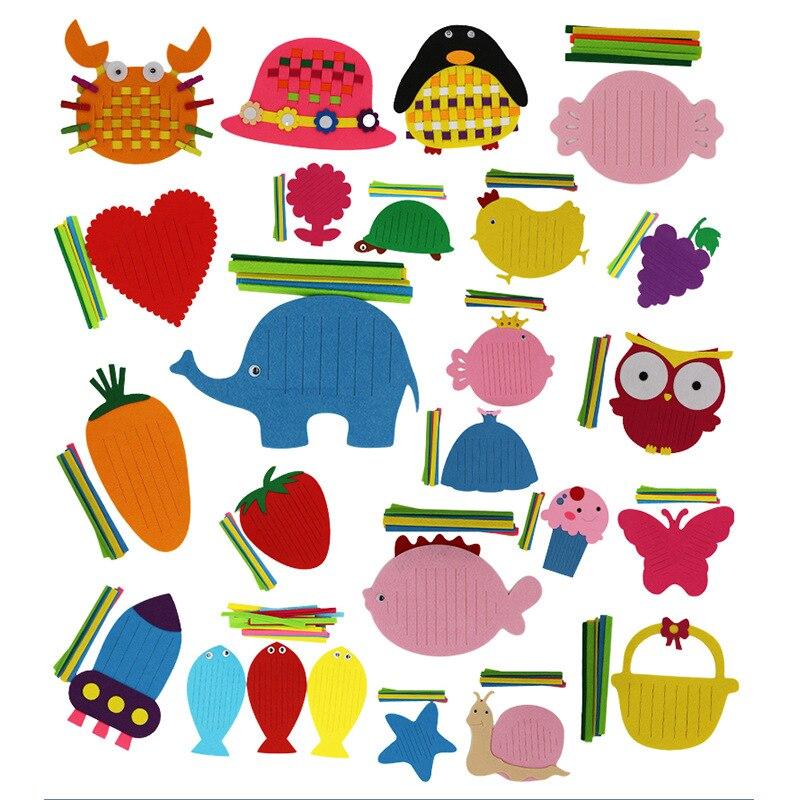 1 шт. обучающие материалы для детского сада
