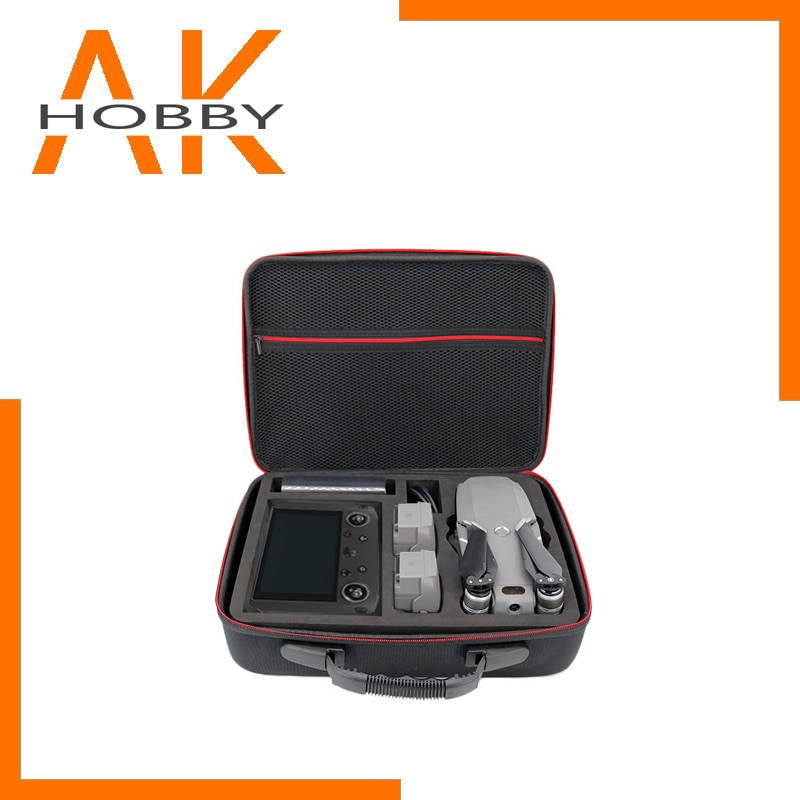 Mavic-Bolsa de almacenamiento con diseño de concha para Dron, dispositivo de almacenamiento...