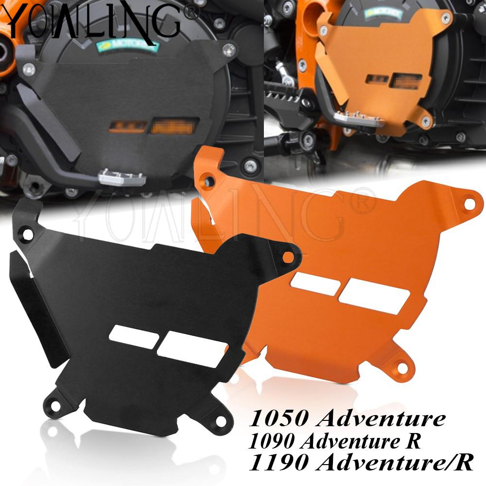 دراجة نارية اكسسوارات مخلب الجانب المحرك غطاء حماية حماية ل 1050 مغامرة 1090 مغامرة R 1190 مغامرة R