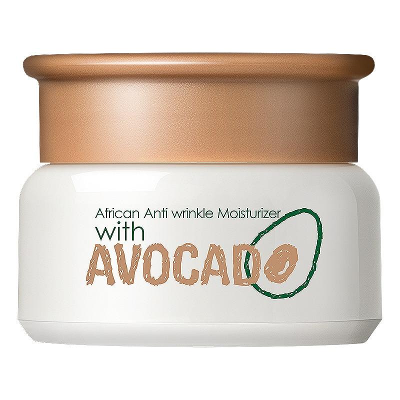 [35g] marca laikou crema de manos de aguacate africano antiagrietamiento, mejora la piel seca, repara la grieta, hidrata eficazmente, antiarrugas
