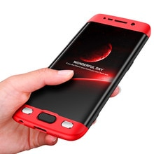 Vivo Y85 V9 Case VivoV9 360 Degree Protector Full Body Phone Case for Vivo V9 Y85 Shockproof Cover with Glass Film
