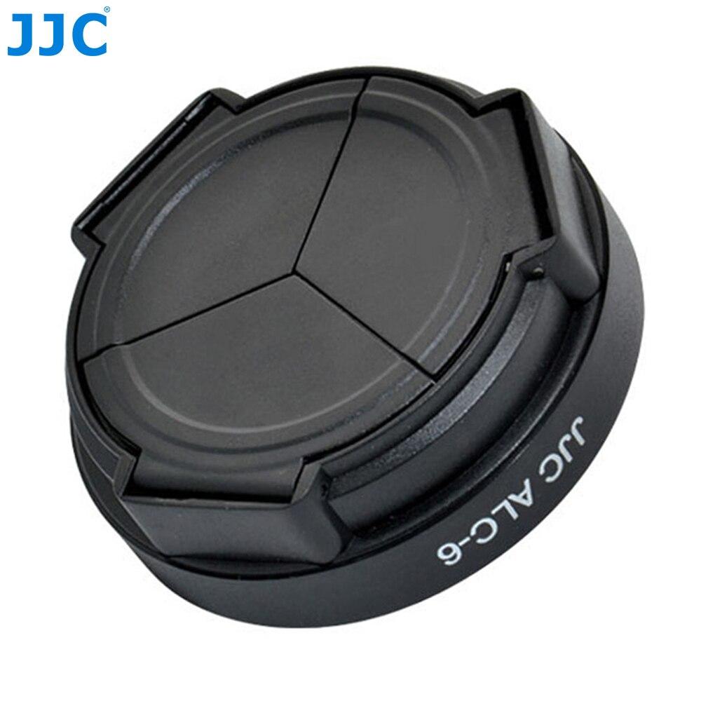 JJC ALC-6 Auto Protector de Lente Auto-Retención Automático de Tapa de La Lente para SAMSUNG EX1/TL1500