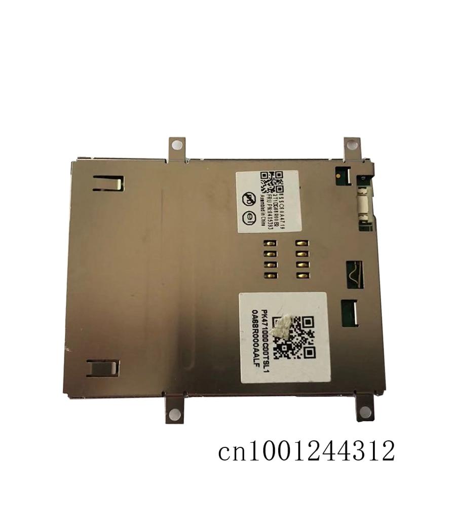 جديد لينوفو ثينك باد T440 T440S T440P T450 T450S T460 T460S T460P T470 T470S T470P T480 T480S الذكية بطاقة قارئ 04x5393
