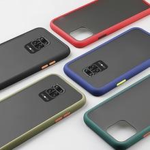 Anti-knock Shockproof case For Xiaomi Redmi Note 9s 8 Pro 8T Note 7 7A 8A K30 K20 For Xiaomi Mi 10 9 Lite 9t Pro A3 Poco F1 case