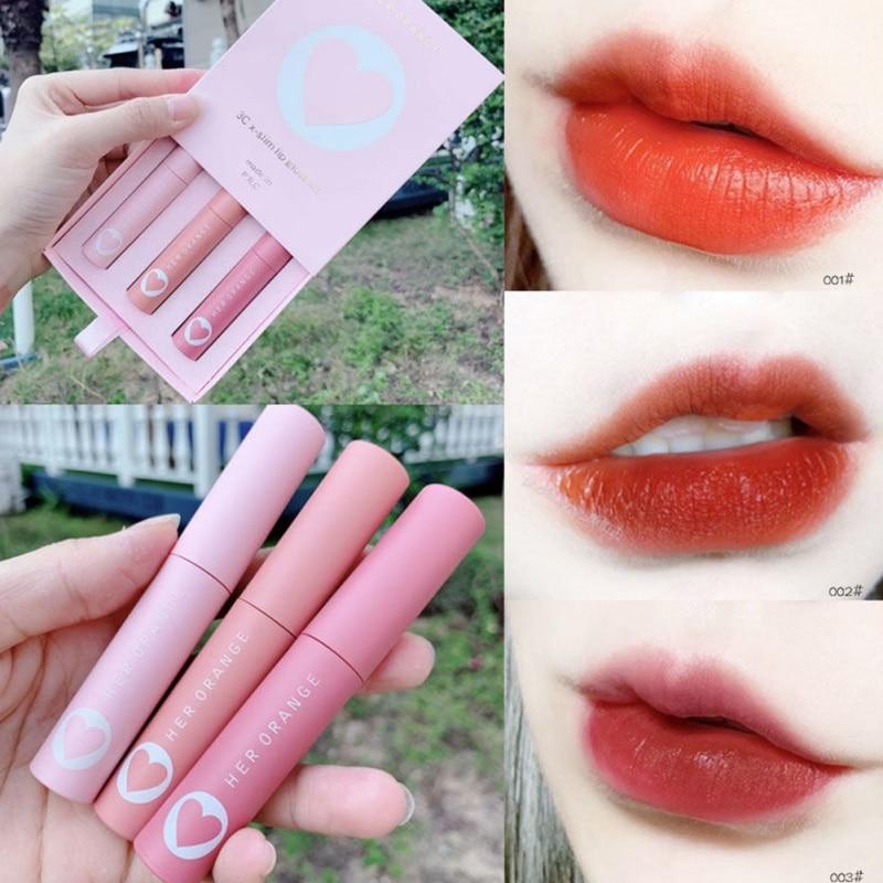 Schönheit Wasserdichte Flüssigkeit Lip Gloss Metallic Matte Lippenstift Für Lippen Kosmetische Sexy Batom Mate Lip Tint Make-Up Anhaltende Lipgloss