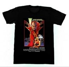 T-Shirt Flash Gordon 42 T-Shirt, Film culte des années 80, Queen Sci Fi, Freddy Mercury
