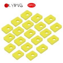 10X filtre à AIR élément 799579 pour B & S 450E 550E 500E série filtre à AIR éponge pièces accessoires @ 25