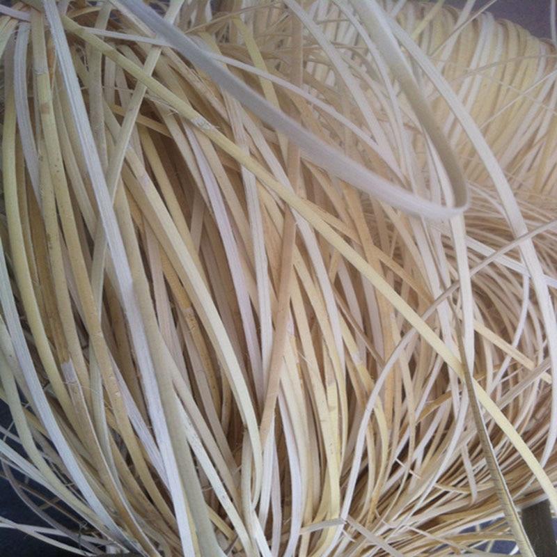 AliExpress - lndonesian Rattan skin width 2.3mm 4mm 500g/ Pack Natural Plant Rattan Handicraft Outdoor Furniture Accessories Basket Material