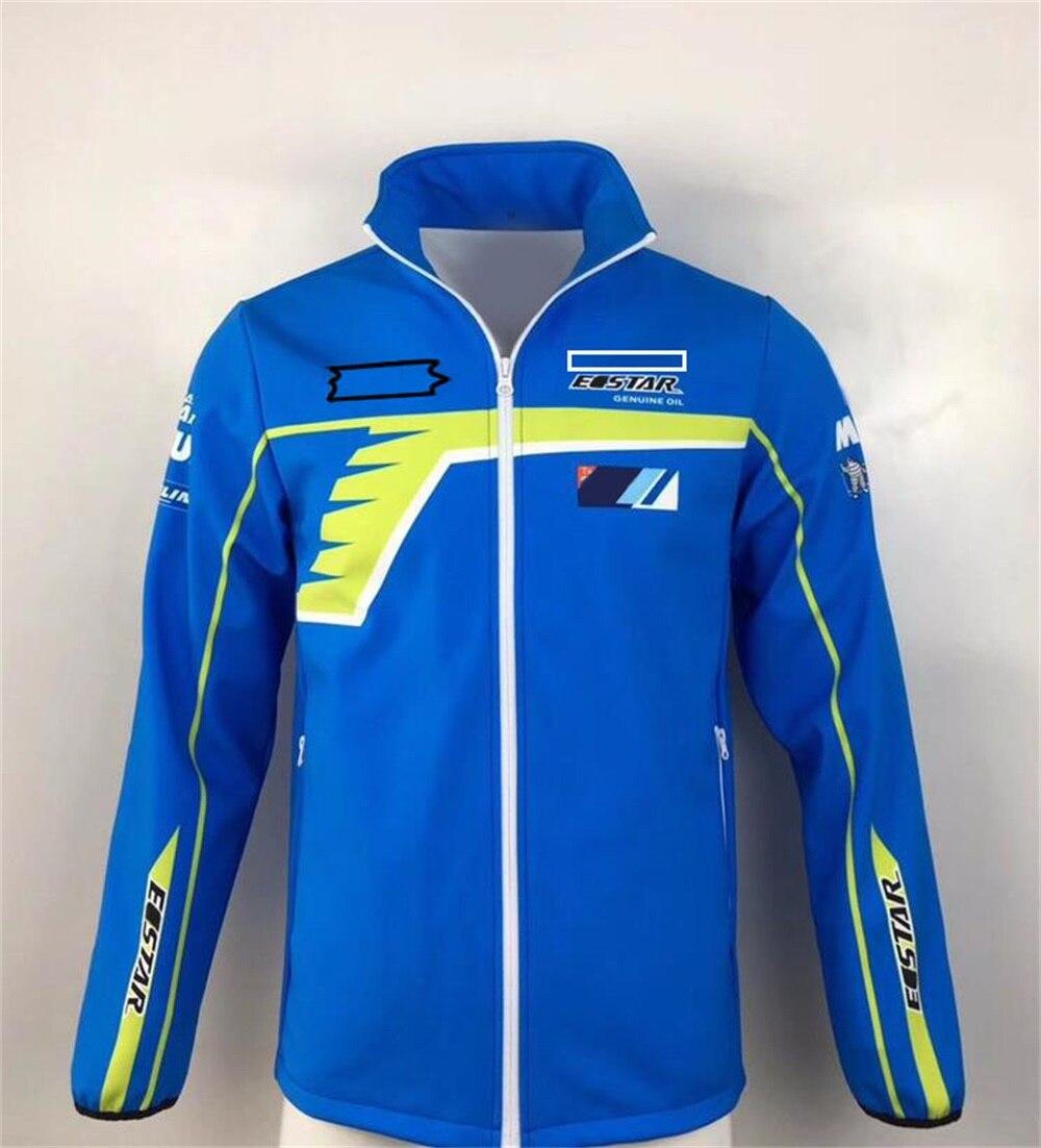 Куртка для езды на мотоцикле, зимний ветрозащитный свитер для гонок, Уличное оборудование для езды на мотоцикле