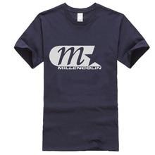 Officiële Millencolin Logo T-shirt True Brew Kingwood Machine 15 Tiny Tunes Band