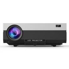 T26K Full HD проектор Native 1080P 5500 люмен видео светодиодный LCD домашний кинотеатр K19 K20 M19 M20 Android 9,0 wifi AC3 опционально