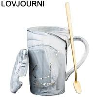 porcelain de xicara tazzine caffe tea creative travel copo e tasse cafe taza ceramica novelty ceramic caneca coffee cup and mug