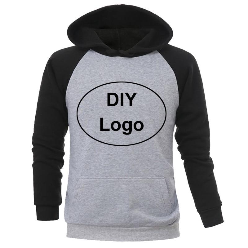 Повседневные стильные изготовленные на заказ логотип и дизайн для мужчин модные толстовки с капюшоном куртка для улицы, одежда