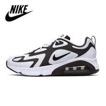 NIKE AIR MAX 200 PS hommes chaussures de course Original léger hommes chaussures sport confortable baskets AQ2568