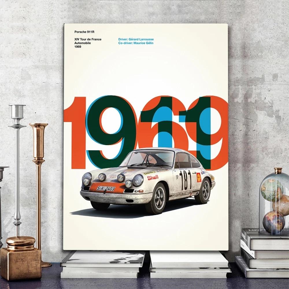 poster-de-coche-vintage-911r-obra-de-arte-de-carreras-f1-cuadro-de-lienzo-impreso-para-pared-decoracion-para-sala-de-estar-1969