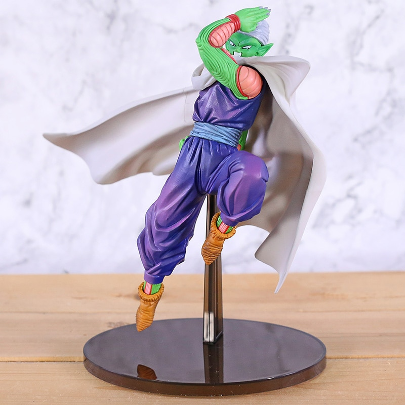 DBZ Dragon Ball Z Piccolo BWFC Figure Colosseum  Collectible PVC Figure Figurine Model Toy