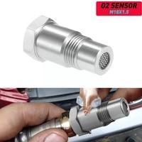 m18 1 5 steel remove fault connector downstream catalyst extension sensor o2 oxygen spacer sensor oxygen auto c q4i2