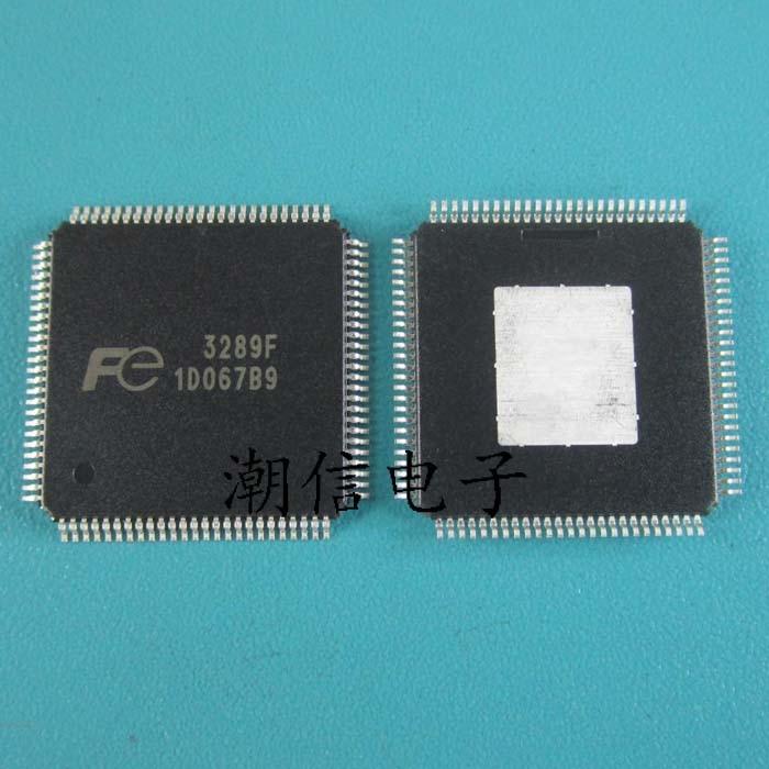 3289F FE3289F QFP-100