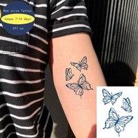 Переводные татуировкки