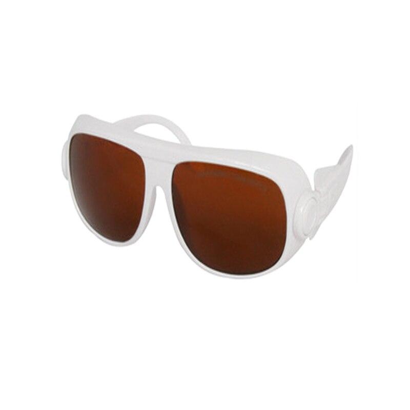 EP-1A-1 200-540 нм 900-1700 нм +Широкий спектр непрерывный поглощение лазер безопасность очки