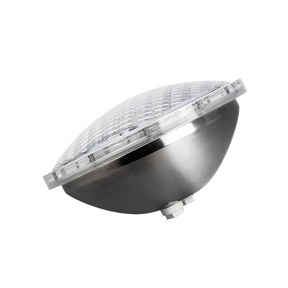 Miboxer Pool Light PW01 PW02 RGB+CCT PAR56 LED Pool FUT086 8-Zone 433MHz Remote Control smartphone APP voice control enlarge