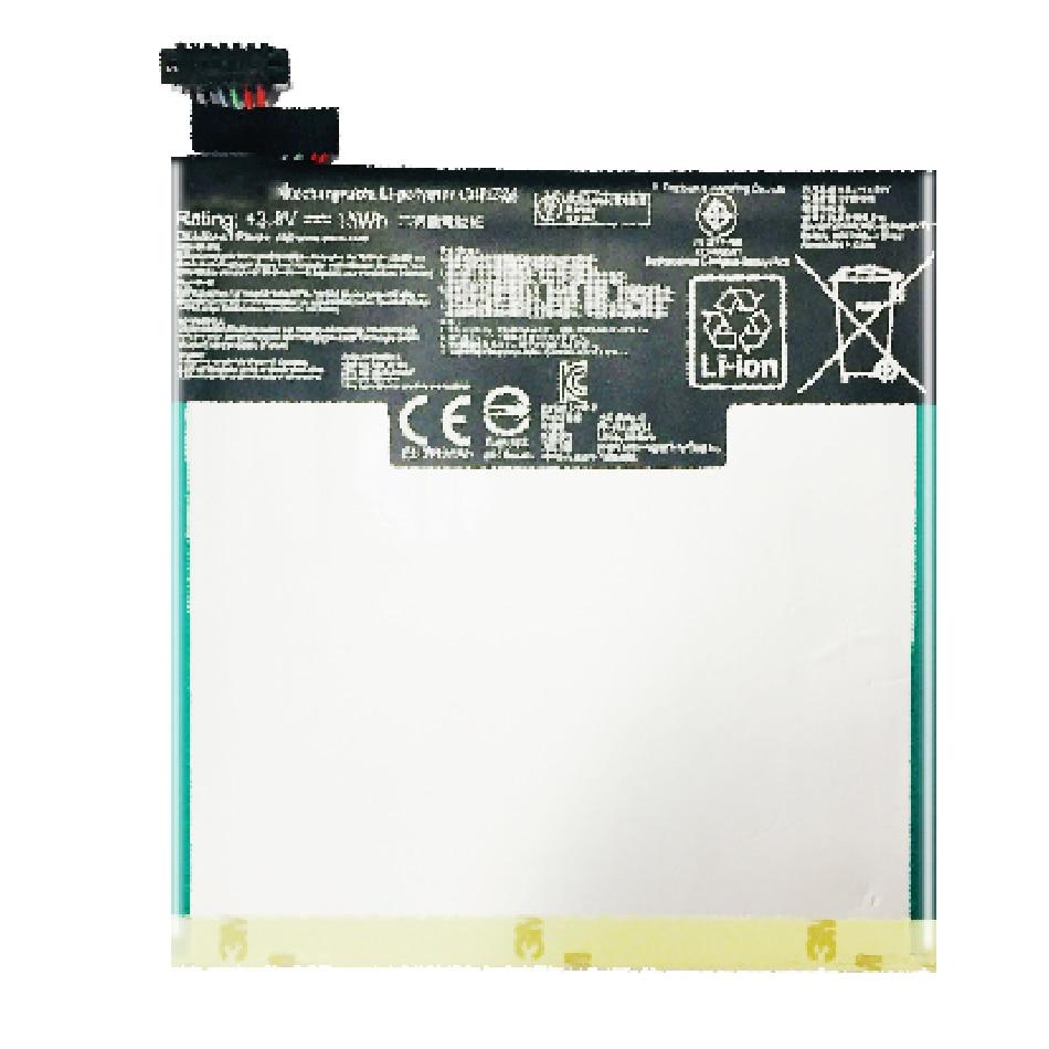 "Nueva batería OEM 15Wh C11Pn5H ME5Pn51 para Google ASUS Nexus 7 ""2nd Gen ME571 ME571KL C11P1326 herramientas gratis"