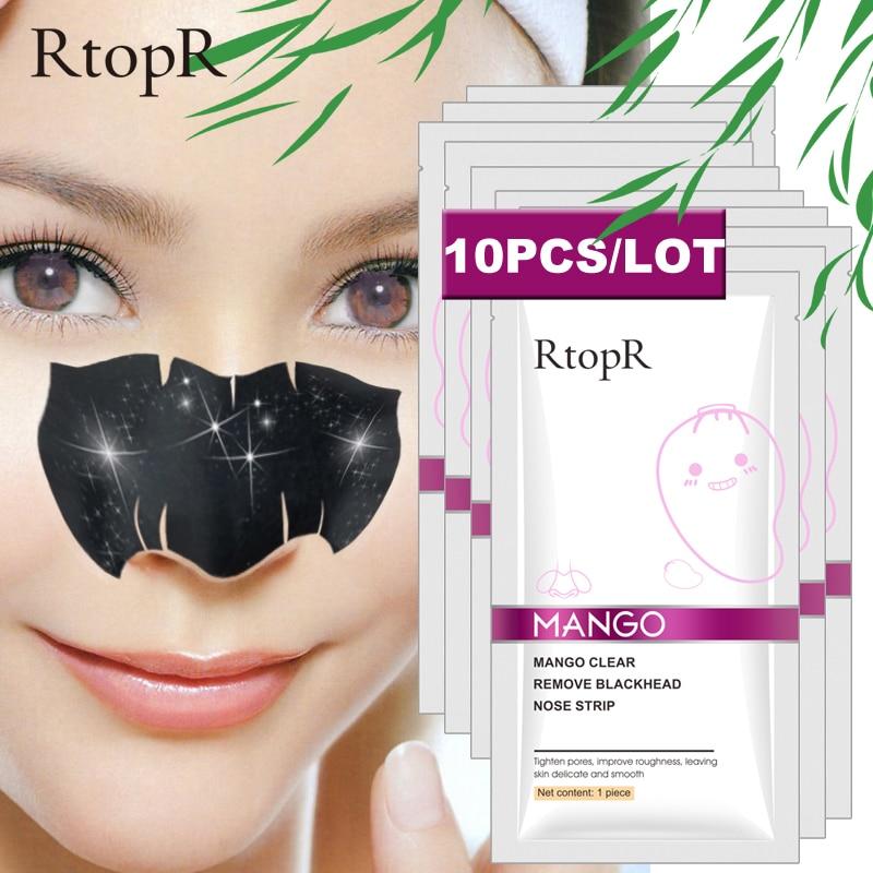 Манго угрей акне носовая мембрана сужение пор t Zone уход за маслом контроль чистой кожи женский уход за кожей TSLM1