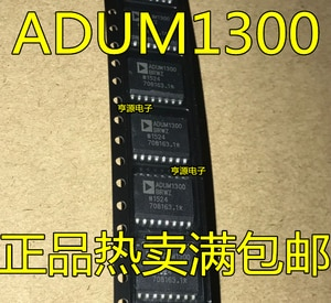ADUM1300 ADUM1300BRWZ ADUM1300ARWZ new imported chips