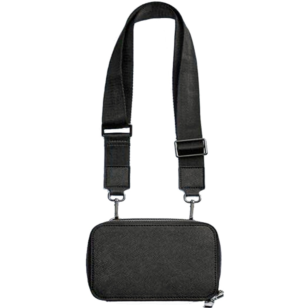 Black Luxury Crossbody Bag 2021 Fashion Women Shoulder Bag Mini Box Messenger Bag Lady Brand Leather