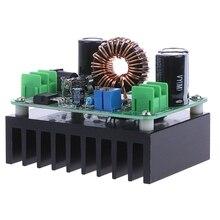 600W Dc 10V-60V Om 12V 24V 36V 48V 80V 10A converter Step-Up Module Voeding