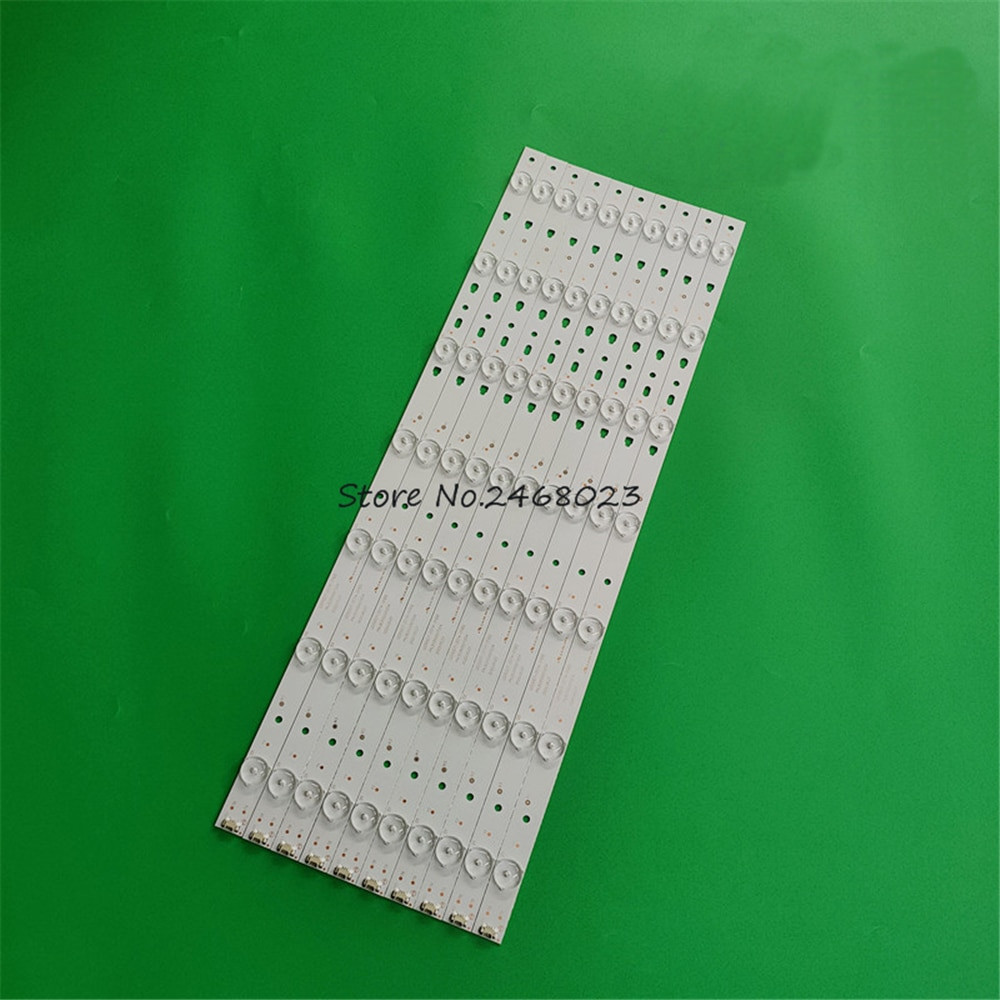 LED backlight strip for Hai er LED50A900 LD50U3000 50S510 LED50D7 ZC14 01(B) D50MF7000 LT-50M645 LT-50M640 V500HJ1-PE8