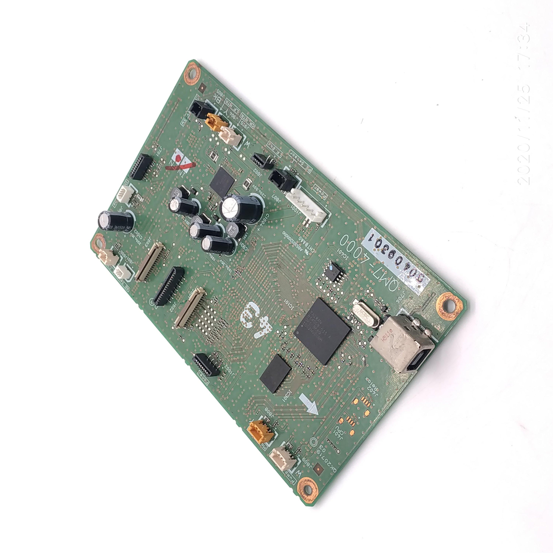 QM7-4000 اللوحة الرئيسية اللوحة لكانون IP7280 PGI-850 CLI-851 طابعة جزء طابعة التبعي