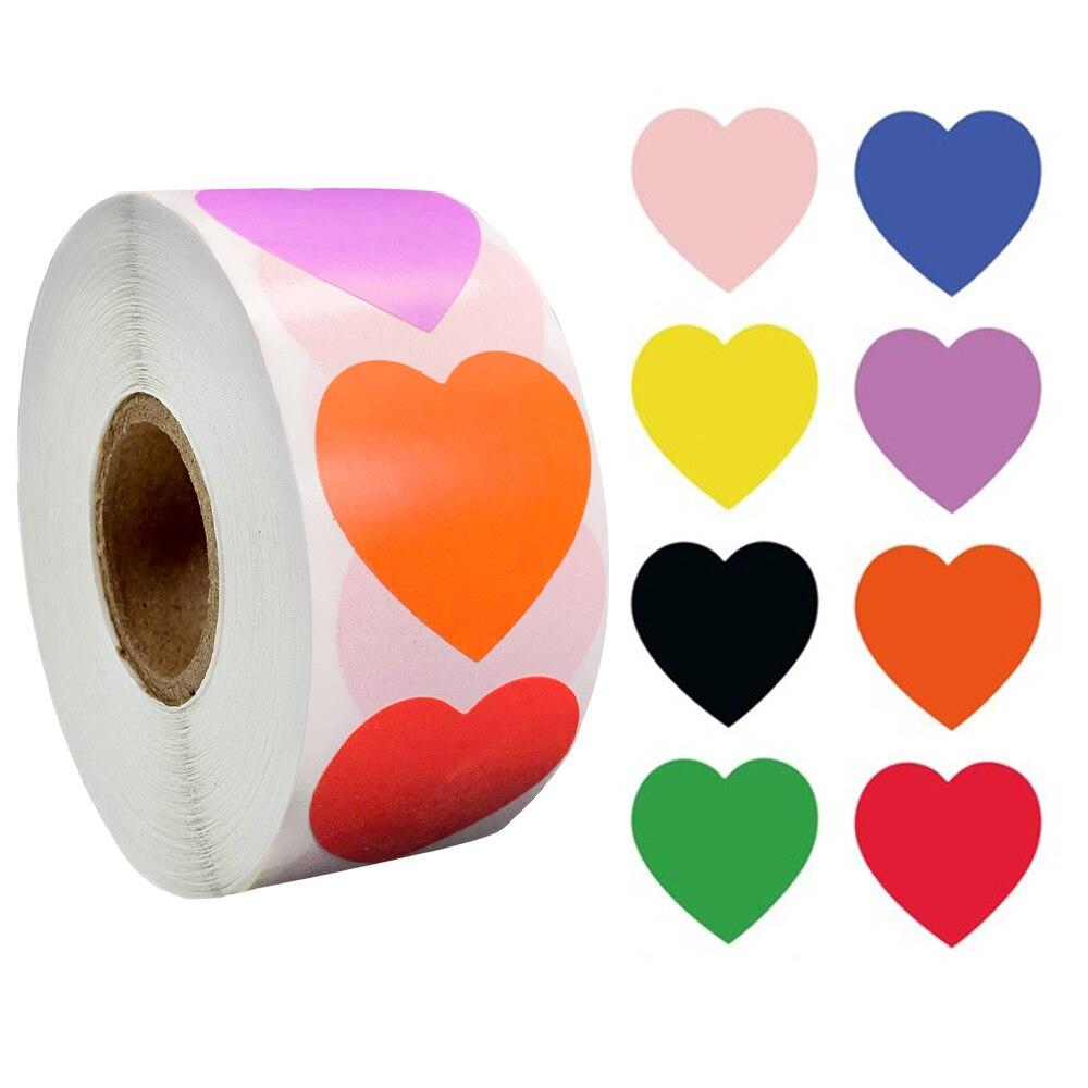 500-pcs-roll-chroma-di-cuore-etichette-adesivi-di-colore-codice-dot-etichette-adesivi-1-inch-rosso-blu-rosa-nero-adesivi-personalizzati-di-cancelleria