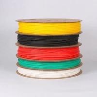 3 5mm 200meterlot 7 colors cable sleeve shrinkage ratio 21 shrink wrap shrink tube heat shrink tubing tube heat shrink tubing