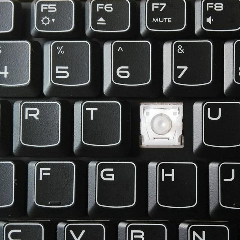 Tapa de llave de repuesto, Clip de tijera y bisagra para teclado...
