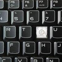 Ersatz Keycap Schlussel kappe   Scissor Clip   Scharnier Fur Dell Alienware M14X 13 R1 R2 M17X R2 R3 R4 m18 17 R4 15R2 Tastatur