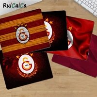 ruicaica new game turkey galatasaray flag office mice gamer soft mouse pad smooth writing pad desktops mate gaming mouse pad